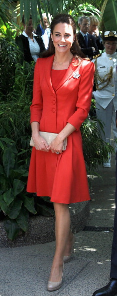 Brown Hair「The Duke And Duchess Of Cambridge Canadian Tour - Day 9」:写真・画像(3)[壁紙.com]