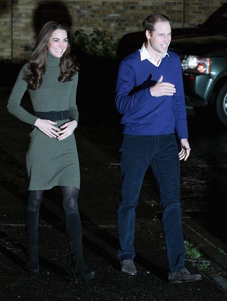 Belt「The Duke and The Duchess of Cambridge Visit Centrepoint」:写真・画像(16)[壁紙.com]