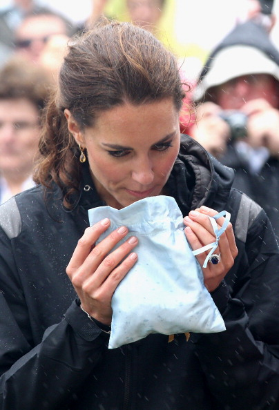 Brown Hair「The Duke And Duchess Of Cambridge Canadian Tour - Day 5」:写真・画像(10)[壁紙.com]