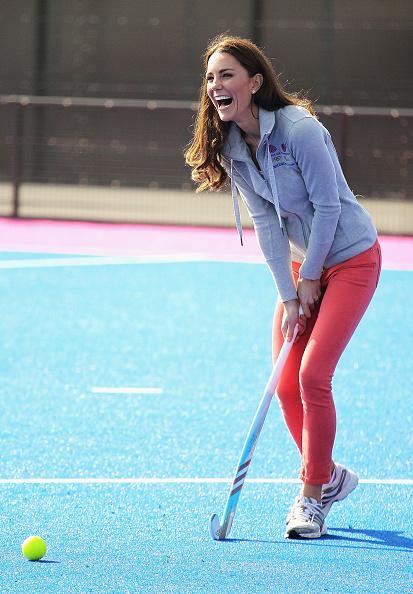 Top - Garment「The Duchess of Cambridge Visits The Olympic Park」:写真・画像(7)[壁紙.com]