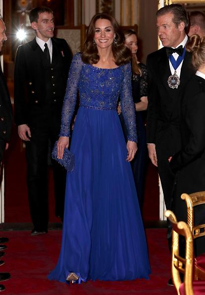 祝賀式典「The Duchess Of Cambridge Hosts Gala Dinner For The 25th Anniversary Of Place2Be」:写真・画像(19)[壁紙.com]