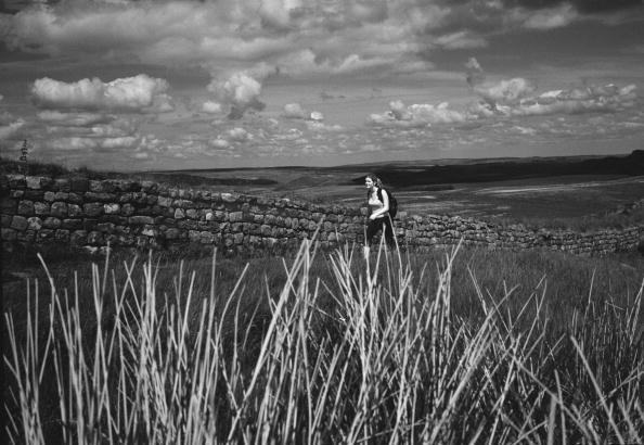 Tom Stoddart Archive「Hadrian's Wall」:写真・画像(17)[壁紙.com]