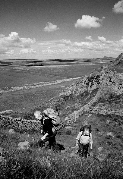 Tom Stoddart Archive「Hadrian's Wall」:写真・画像(15)[壁紙.com]