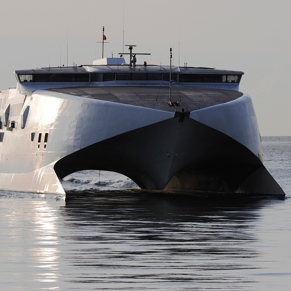 Passenger Craft「Catamaran」:写真・画像(17)[壁紙.com]