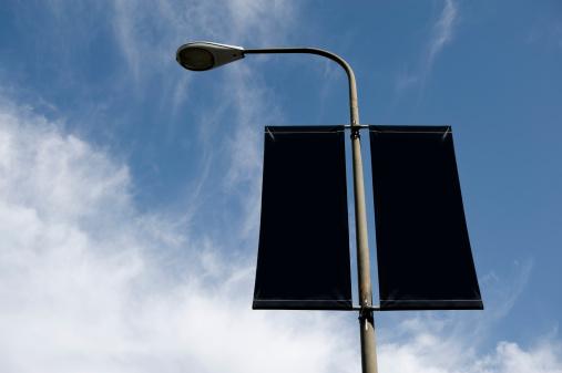 Marketing「Streetlight Banner」:スマホ壁紙(10)