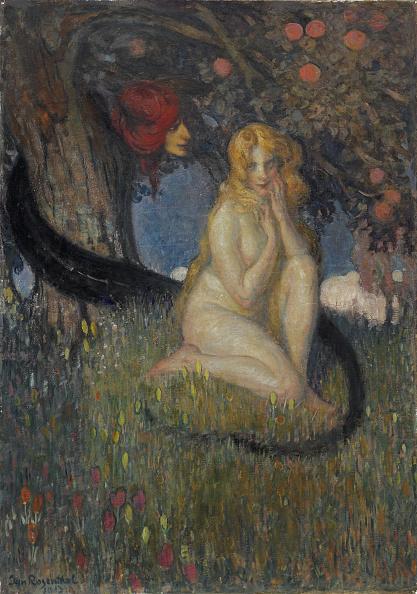 Painting - Activity「The Temptation」:写真・画像(13)[壁紙.com]