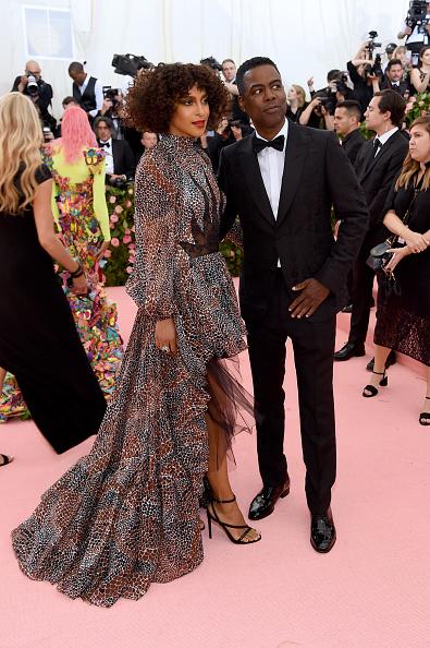 Layered Dress「The 2019 Met Gala Celebrating Camp: Notes on Fashion - Arrivals」:写真・画像(9)[壁紙.com]