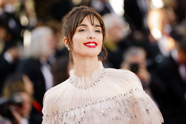 Red Lipstick「Closing Ceremony Red Carpet - The 72nd Annual Cannes Film Festival」:写真・画像(1)[壁紙.com]