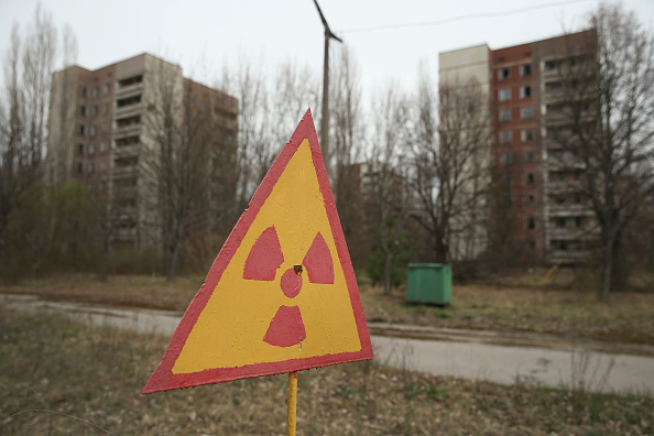 Natural Disaster「Chernobyl, Nearly 30 Years Since Catastrophe」:写真・画像(12)[壁紙.com]