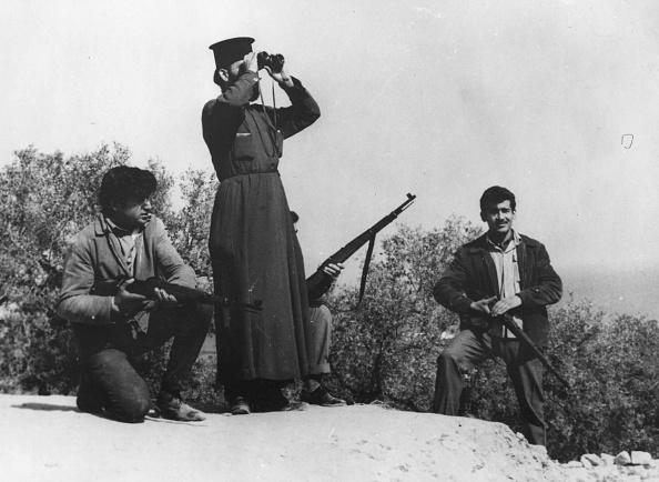 Republic Of Cyprus「Looking For Enemy」:写真・画像(4)[壁紙.com]