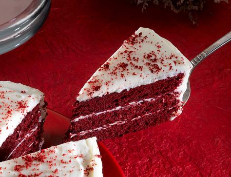 Velvet「Red Velvet Cake」:スマホ壁紙(3)