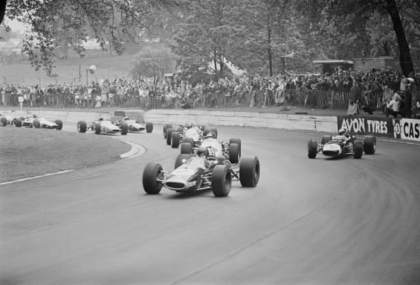 Motorsport「Formula Two, Crystal Palace」:写真・画像(17)[壁紙.com]