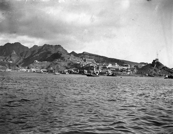 Empty「Aden Invaded」:写真・画像(12)[壁紙.com]