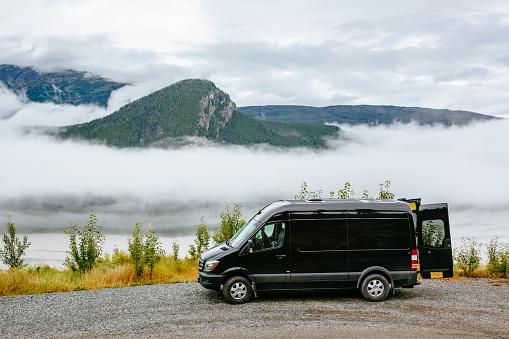 Van - Vehicle「Van on the McCarthy road」:スマホ壁紙(16)