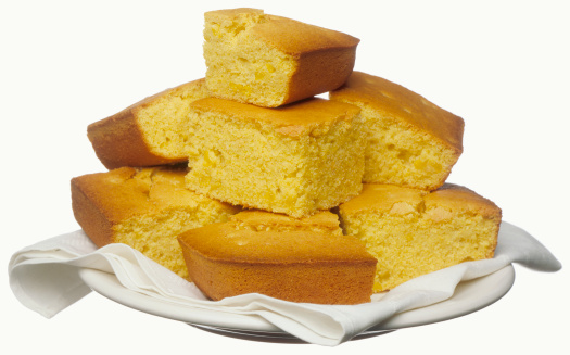Southern Food「corn bread」:スマホ壁紙(10)