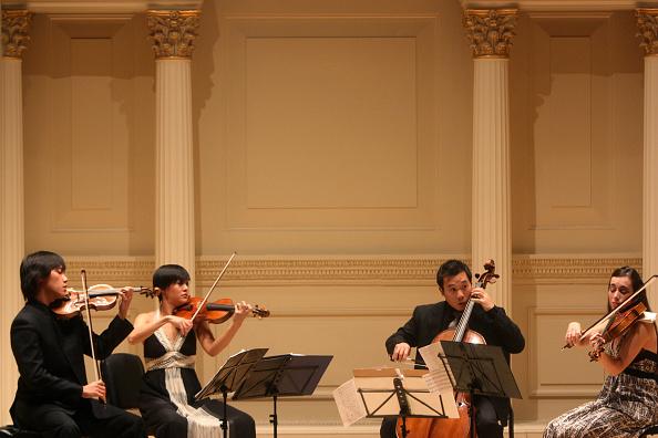 Hiroyuki Ito「Parker Quartet」:写真・画像(15)[壁紙.com]