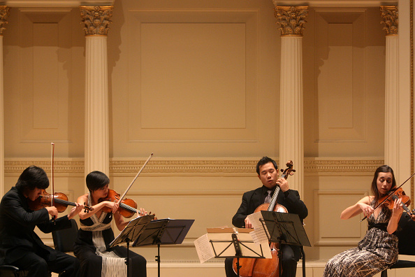 Hiroyuki Ito「Parker Quartet」:写真・画像(16)[壁紙.com]