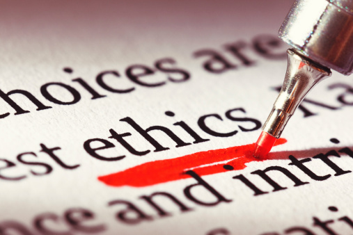 Choice「Ethics is underscored heavily in a document: morality has relevance!」:スマホ壁紙(1)