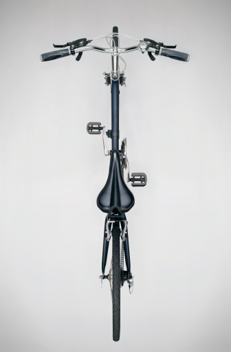Bicycle「Bicycle, overhead view」:スマホ壁紙(15)
