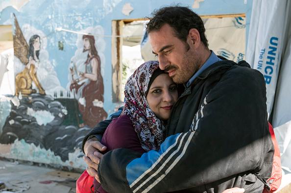 Passenger Craft「Refugees On Lesbos」:写真・画像(4)[壁紙.com]