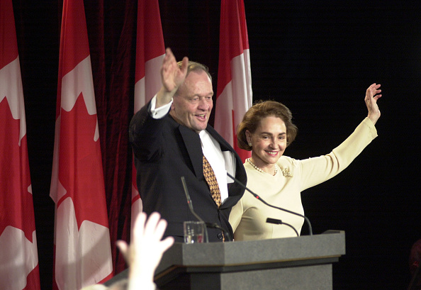 A-Line「Chretien''s Liberals Win Canadian Election」:写真・画像(3)[壁紙.com]