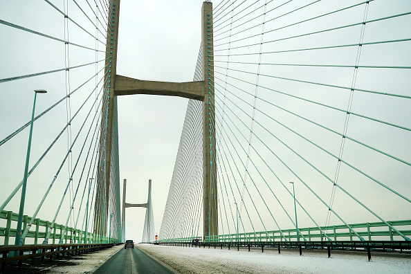 Simplicity「Continued Freezing Conditions Bring The UK To A Standstill」:写真・画像(12)[壁紙.com]