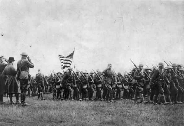 World War I「US Army」:写真・画像(7)[壁紙.com]