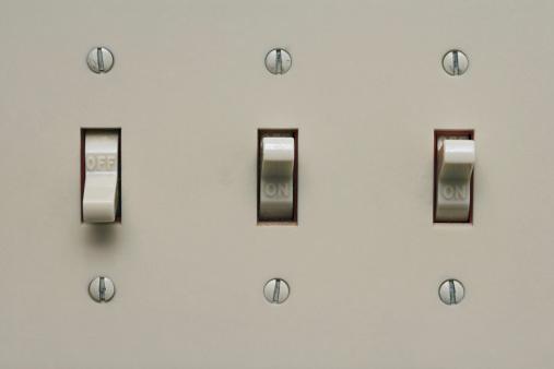 Light Switch「Light switches」:スマホ壁紙(9)