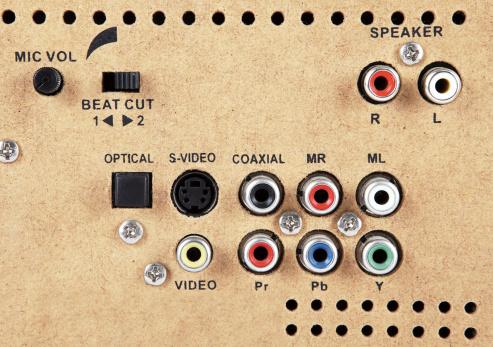 Rock Music「Loudspeaker Inputs (Click for more)」:スマホ壁紙(15)
