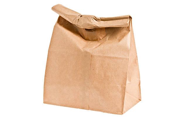 Brown Paper Lunch Bag:スマホ壁紙(壁紙.com)