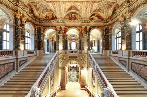 National Landmark「Palace staircase」:スマホ壁紙(16)