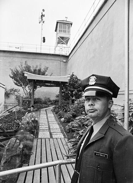 Guarding「San Quentin Prison」:写真・画像(13)[壁紙.com]