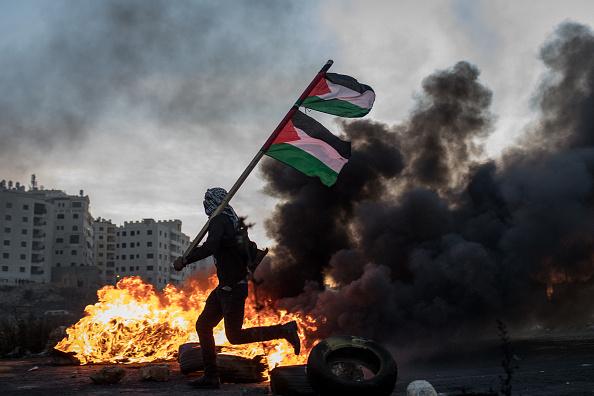 パレスチナ「Protests Continue into Fourth Day Across Jerusalem and the West Bank」:写真・画像(0)[壁紙.com]