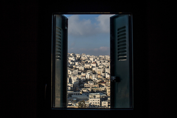 Uncertainty「Life In Israel Across Religious Divides」:写真・画像(14)[壁紙.com]