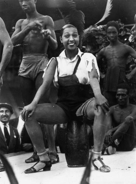1920-1929「Josephine Baker」:写真・画像(14)[壁紙.com]