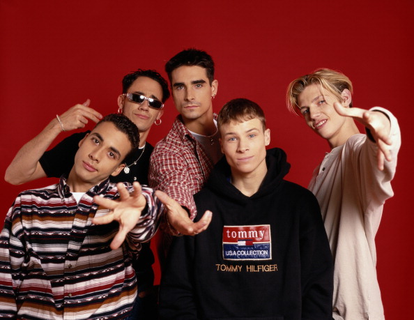 Arts Culture and Entertainment「The Backstreet Boys」:写真・画像(15)[壁紙.com]