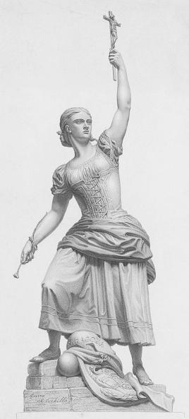 Human Arm「Agustina De Aragon」:写真・画像(16)[壁紙.com]