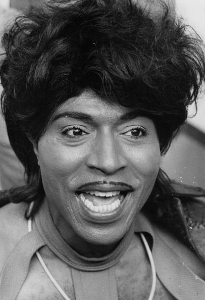 Black And White「Little Richard」:写真・画像(2)[壁紙.com]