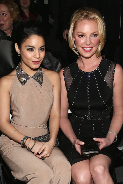 Katherine Heigl「TRESemme At Jenny Packham - Front Row - Fall 2013 Mercedes-Benz Fashion Week」:写真・画像(16)[壁紙.com]