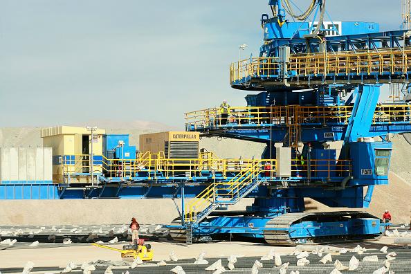 Copper Mine「Oliver Llaneza Hesse」:写真・画像(18)[壁紙.com]
