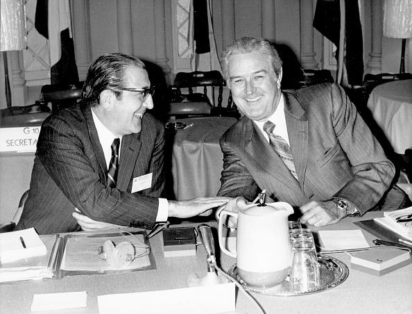Treasury - Finance and Government「John Connally」:写真・画像(1)[壁紙.com]