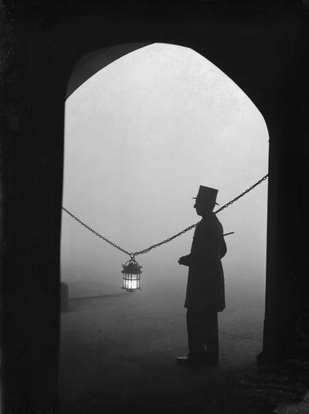 Horror「London Fog」:写真・画像(8)[壁紙.com]