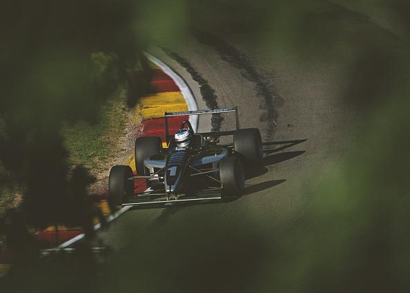 Champ Car Racing「Toyota Formula Atlantic Championship」:写真・画像(2)[壁紙.com]