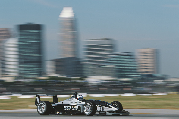 Champ Car Racing「Toyota Formula Atlantic」:写真・画像(1)[壁紙.com]