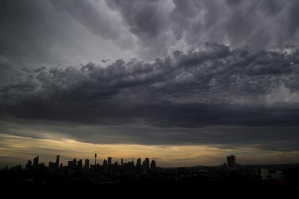 Sydney「Temperatures Soar Across NSW As Heatwave Hits」:写真・画像(5)[壁紙.com]