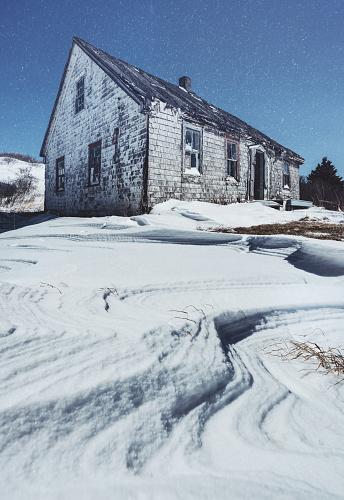 Snowdrift「Drifts of Abandon」:スマホ壁紙(3)