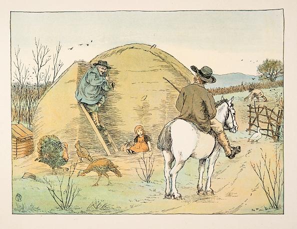 Haystack「The Farmer」:写真・画像(14)[壁紙.com]