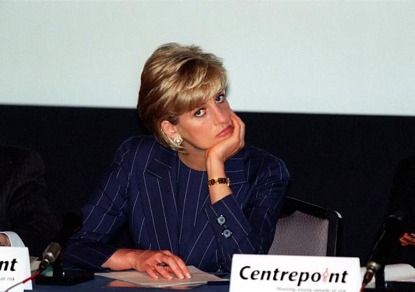 1990-1999「Princess Diana Retrospective」:写真・画像(1)[壁紙.com]