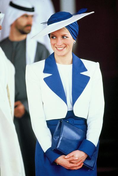 Hat「Princess Diana In Dubai」:写真・画像(8)[壁紙.com]