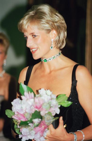 Jewelry「Princess Of Wales」:写真・画像(0)[壁紙.com]